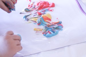 yogurt finger paint (3 of 7)