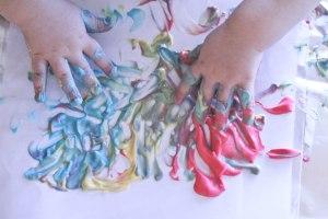 yogurt finger paint (5 of 7)