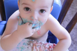 yogurt finger paint (6 of 7)
